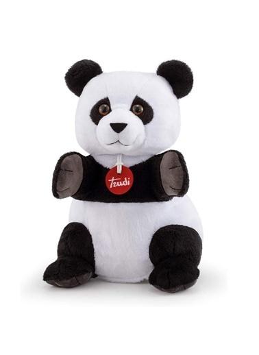 Trudi  El Kuklası Panda S 29827 Renkli